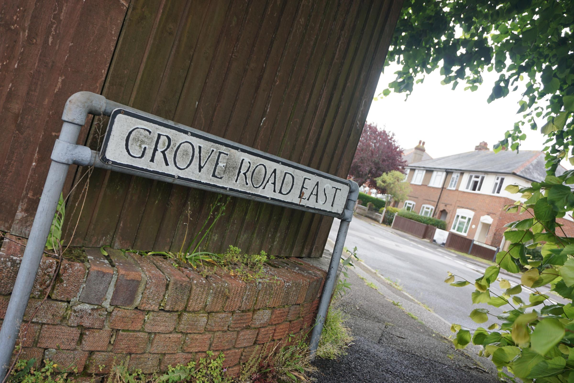 New council's first planning decision is to reject plans to build house in Christchurch garden