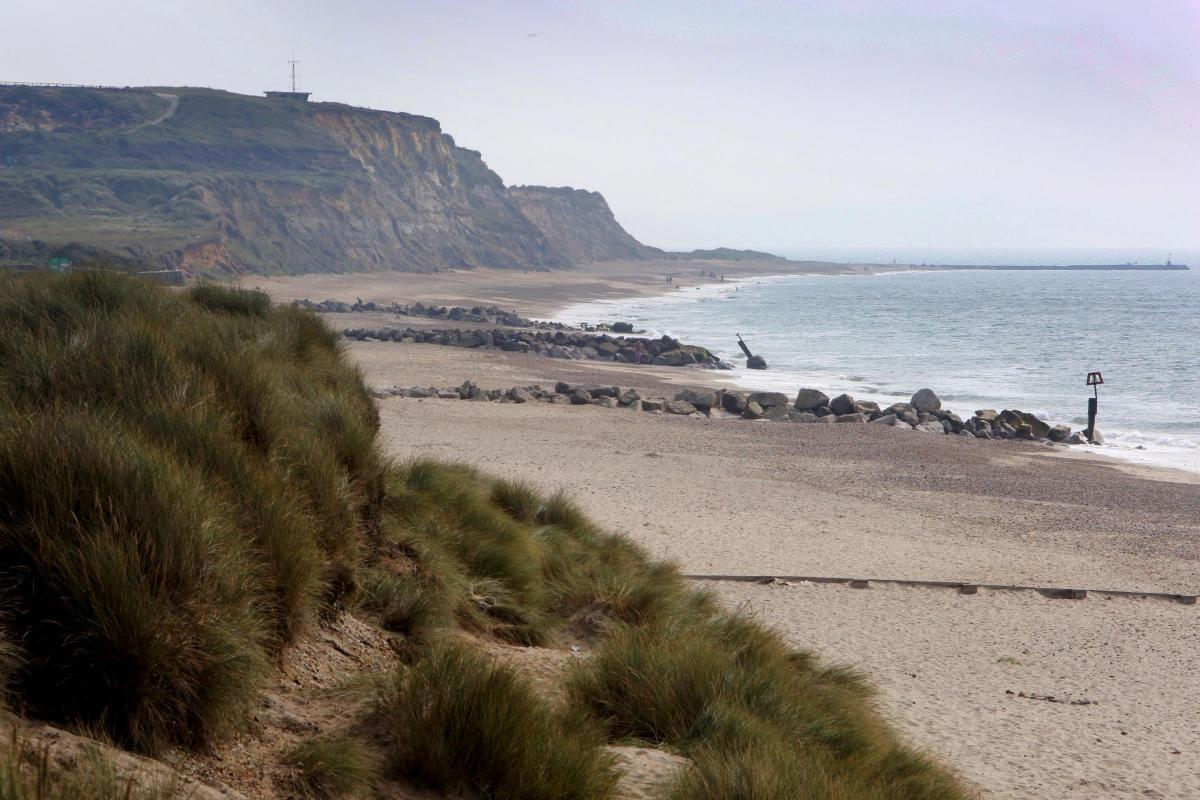Here are the beaches taking part in this year's Great British Beach Clean