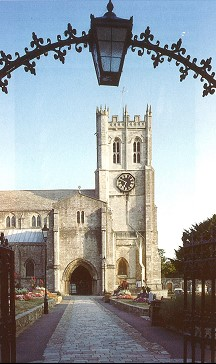 Priory Tower and Bell-ringing demonstration