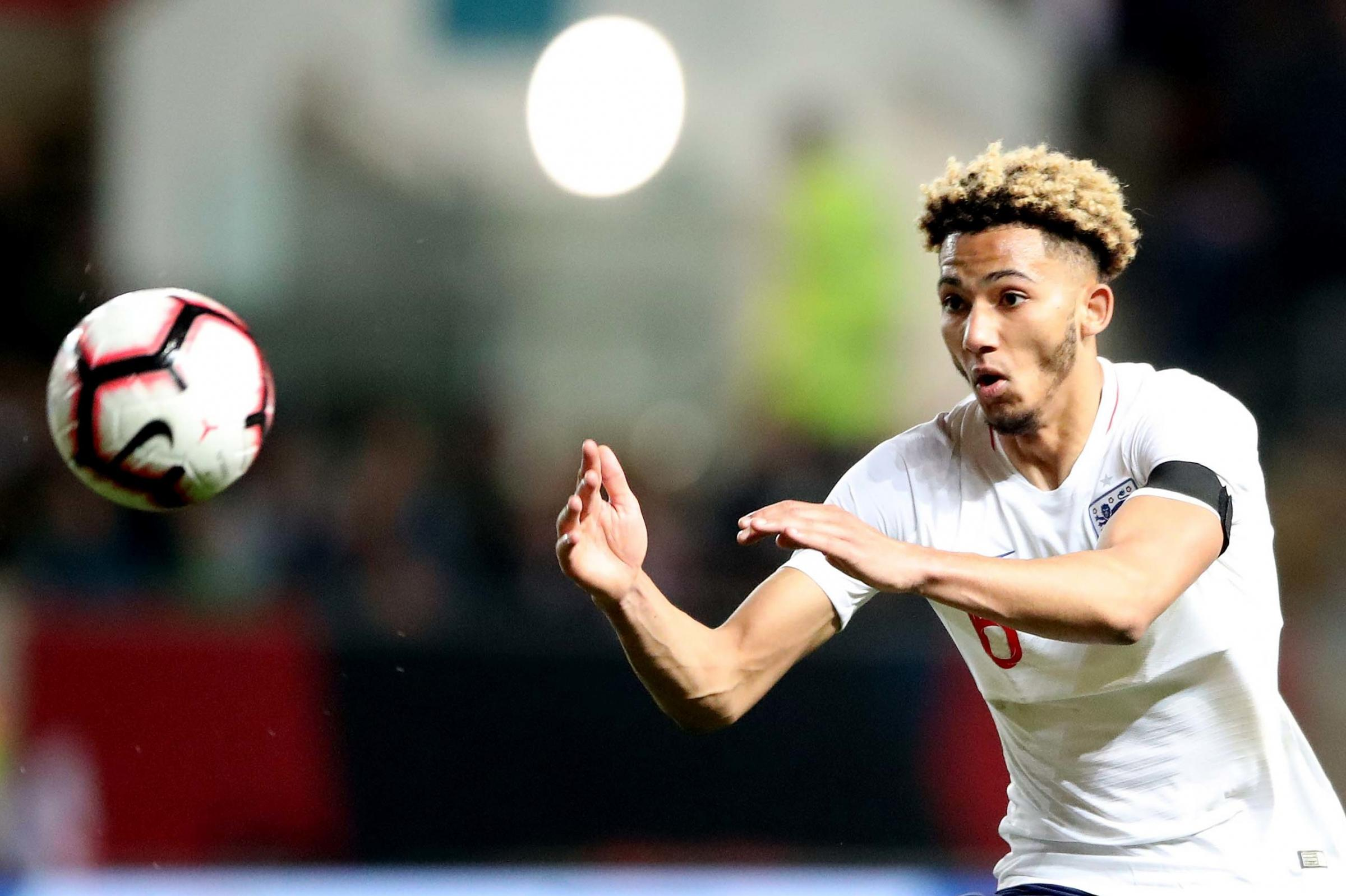 AFC Bournemouth is the 'perfect club' for Lloyd Kelly, says skipper Simon Francis