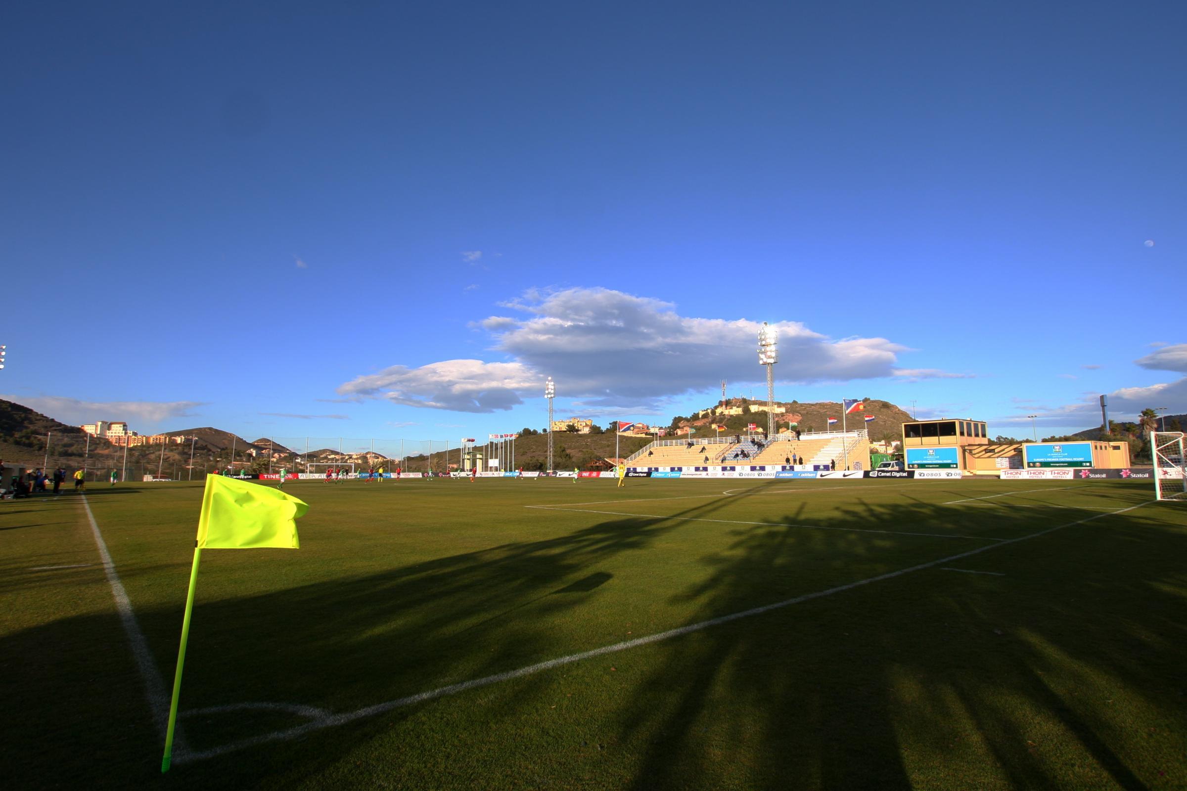 Eddie Howe excited to take AFC Bournemouth back to La Manga