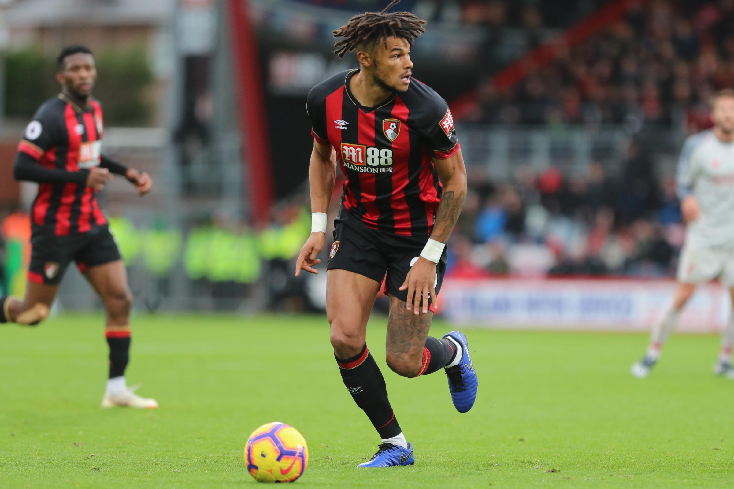Comment: Tyrone Mings' big-money move was too good to turn down for all parties