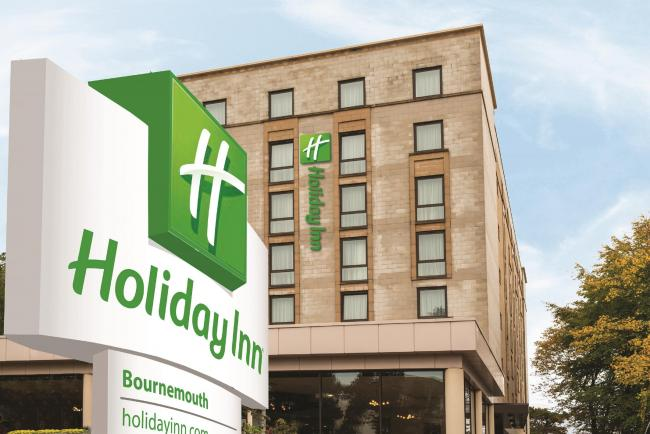 Holiday Inn in Bournemouth