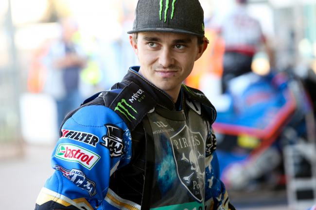 MAN IN FORM: Jack Holder totalled 13 paid 15 for Pirates at Foxhall