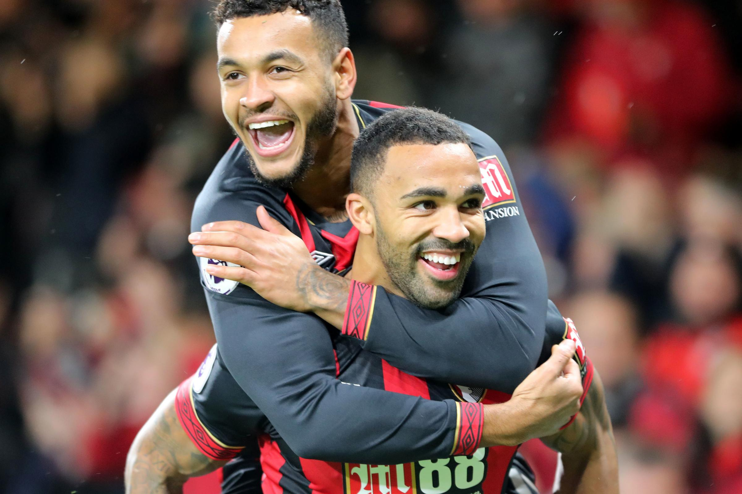Callum Wilson pens new four-year contract at AFC Bournemouth