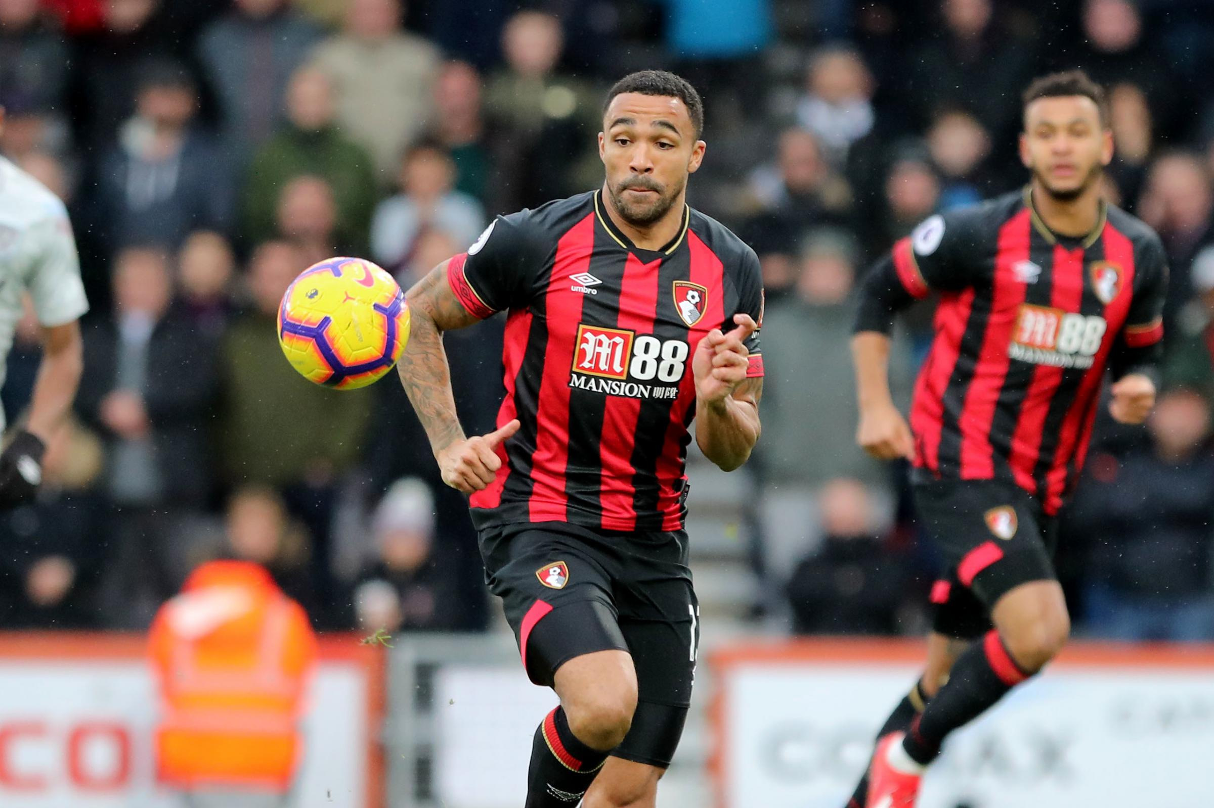 'AFC Bournemouth will keep growing' - Callum Wilson discusses his five years at the club after penning new deal