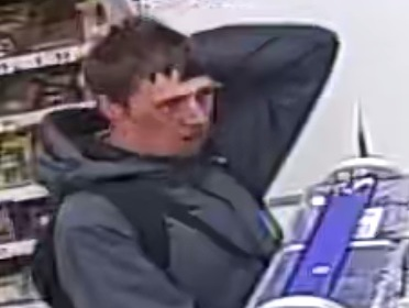 CCTV image issued after purse stolen from Bournemouth hotel