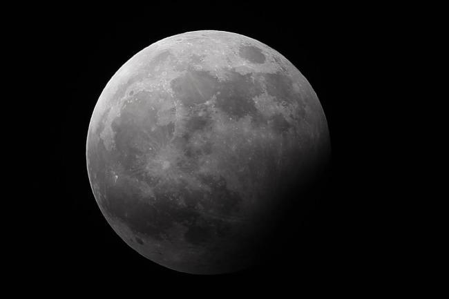 Partial lunar eclipse due on 50th anniversary of Apollo 11 launch