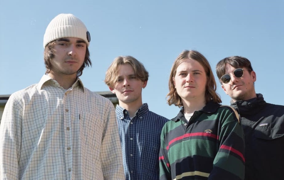 Meet the Christchurch band who have won the 2019 Best in Music Award