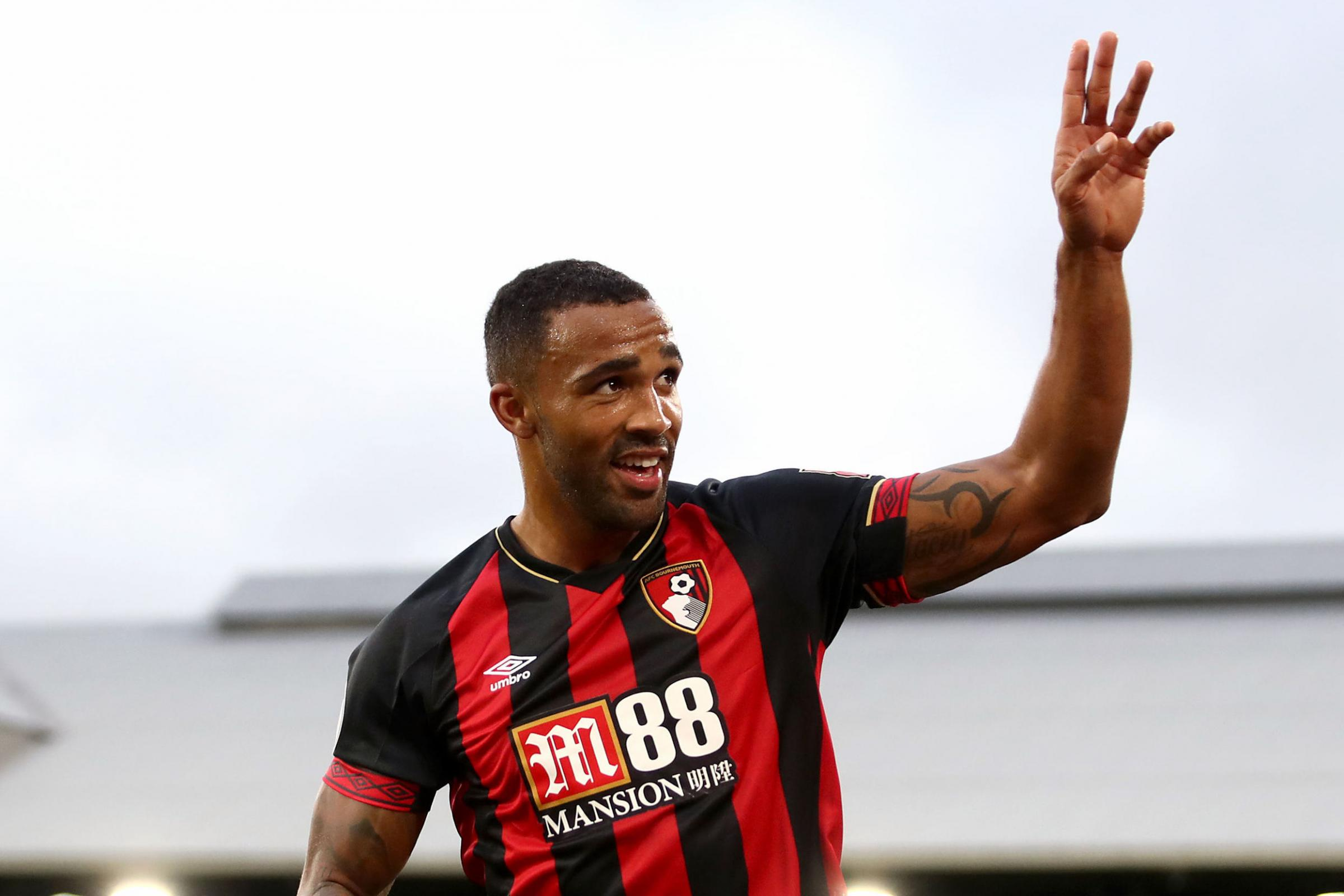 Comment: Keeping Callum Wilson is a big relief as clubs eye up AFC Bournemouth's star players