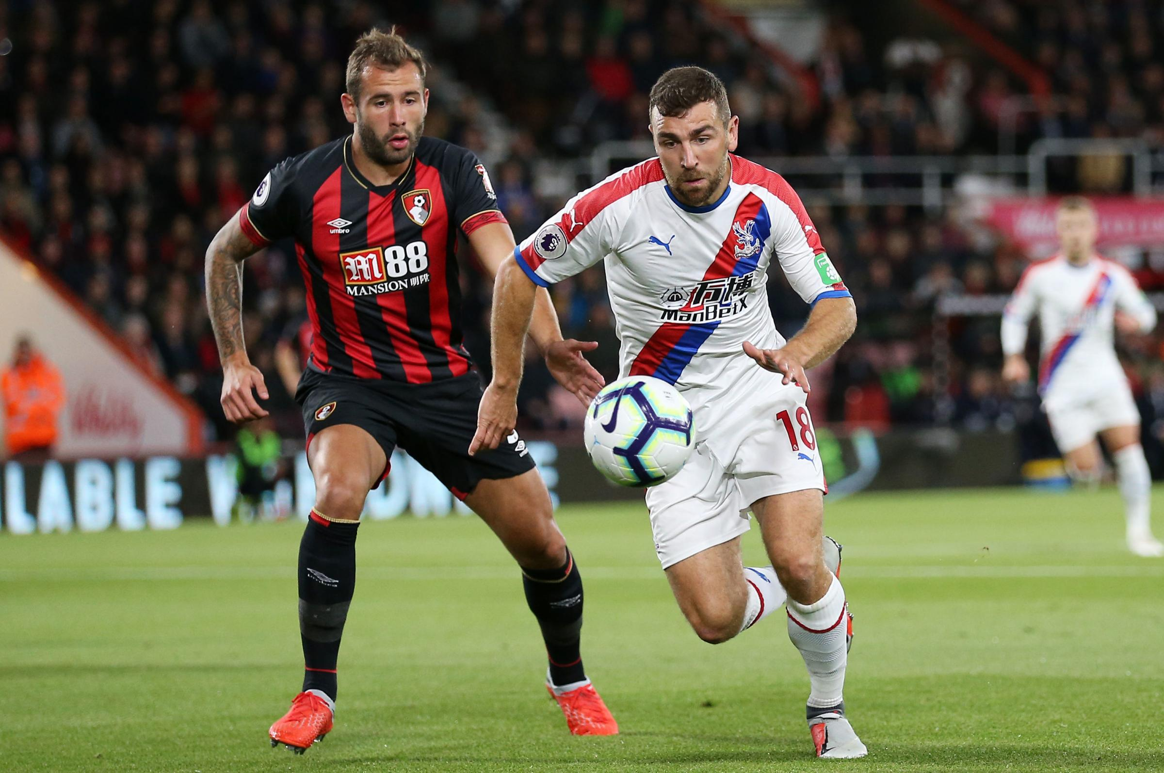 Steve Cook hopes AFC Bournemouth can regain settled backline to aid defensive record