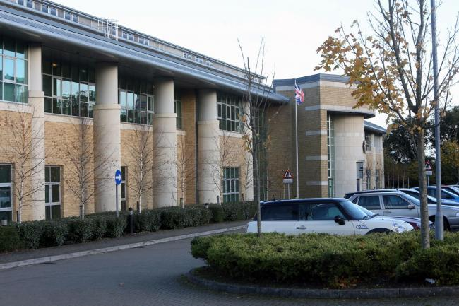 Bournemouth Crown Court