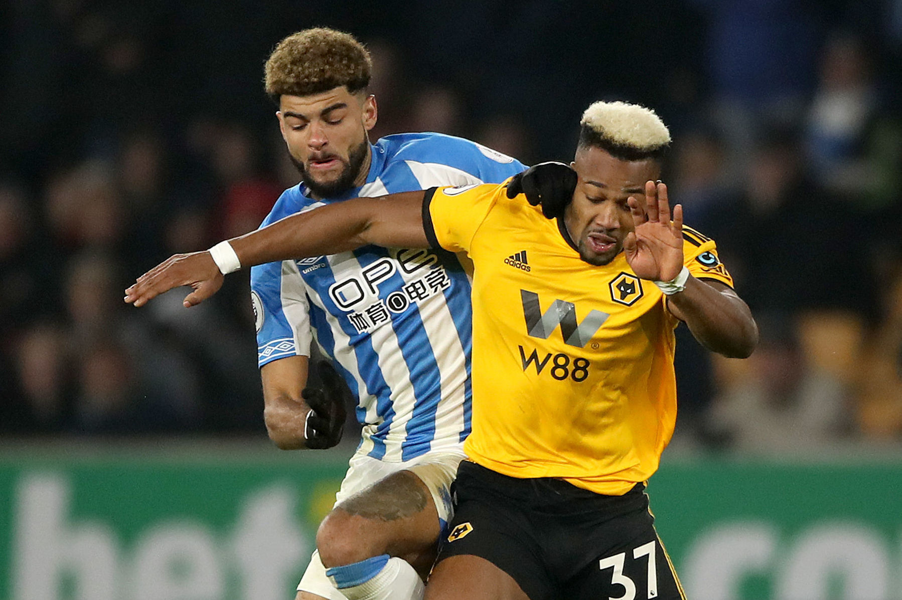 Report claims Huddersfield want £17million for Philip Billing amid interest from AFC Bournemouth