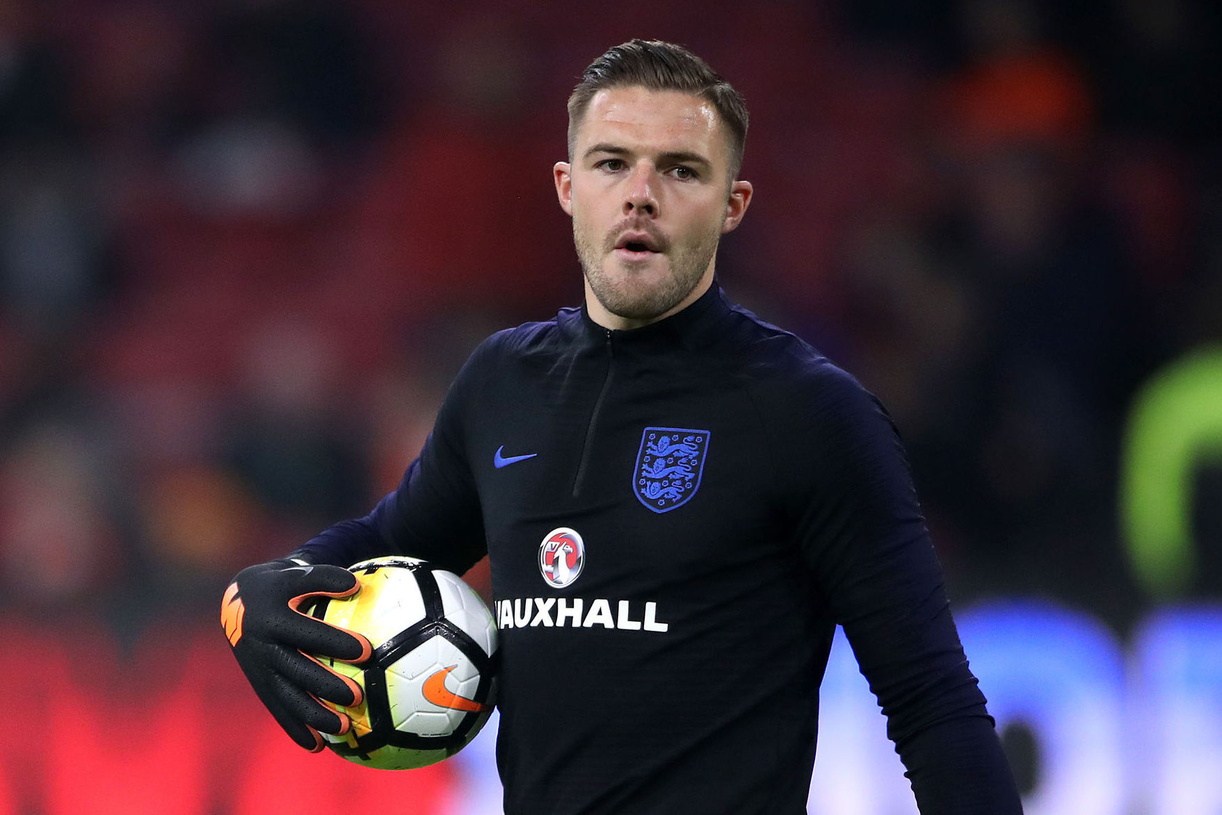 AFC Bournemouth 'cool interest' in Jack Butland, claims report
