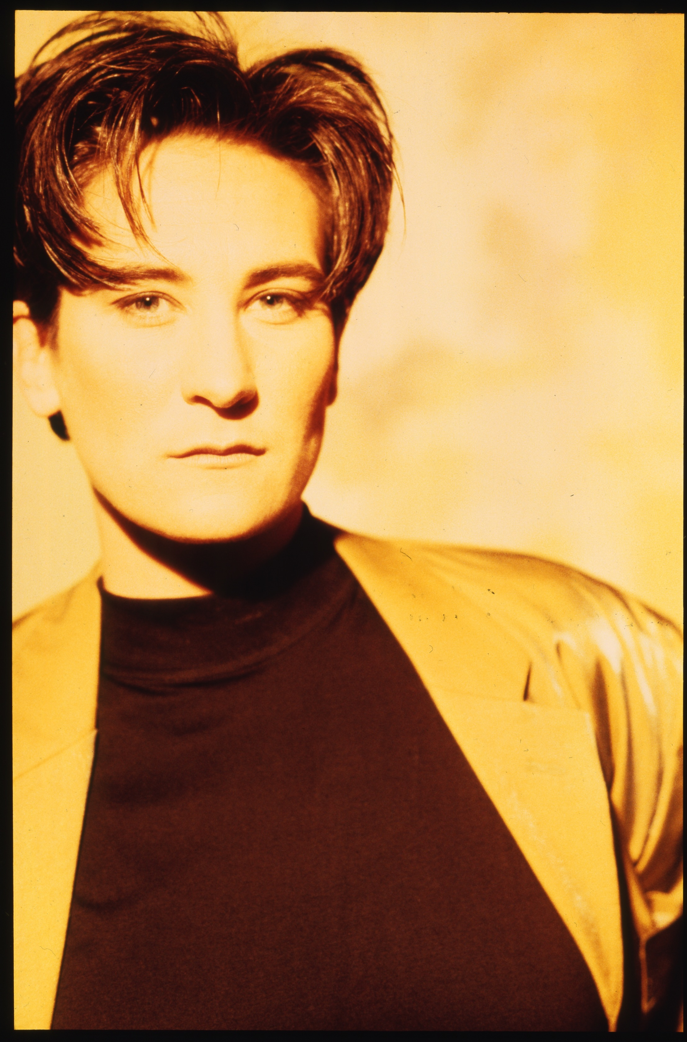 REVIEW: k.d. lang, Lighthouse, Poole