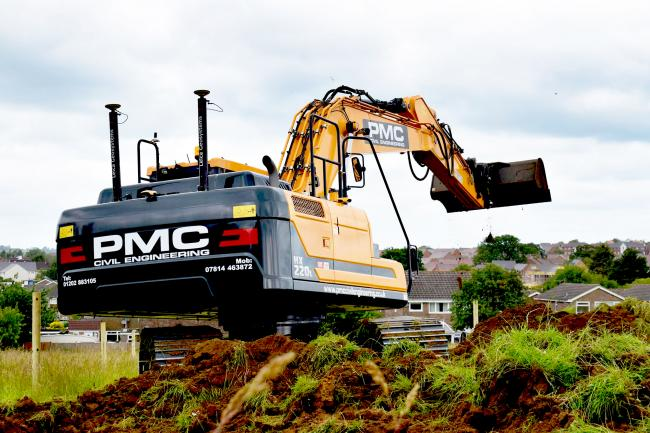PMC Civil Engineering has gone into administration