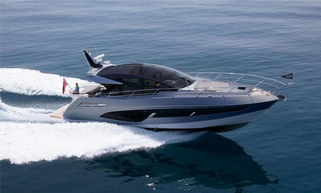 Sunseeker halting production until end of April