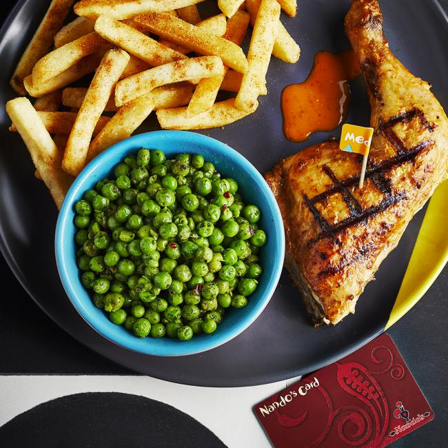 A Level Results Day Freebies Free Food At Nandos And Kfc