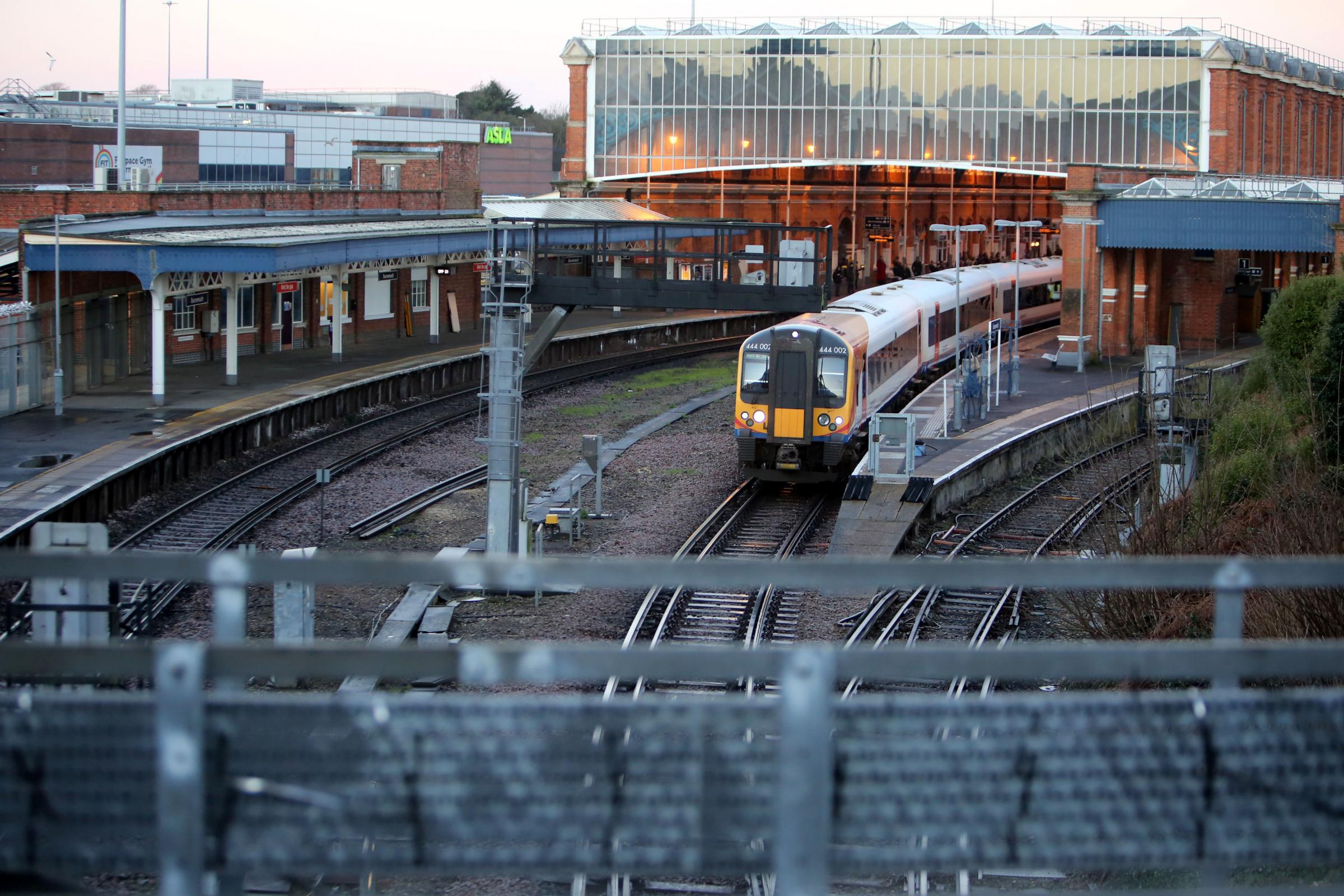 Passengers hit with another rail ticket increase