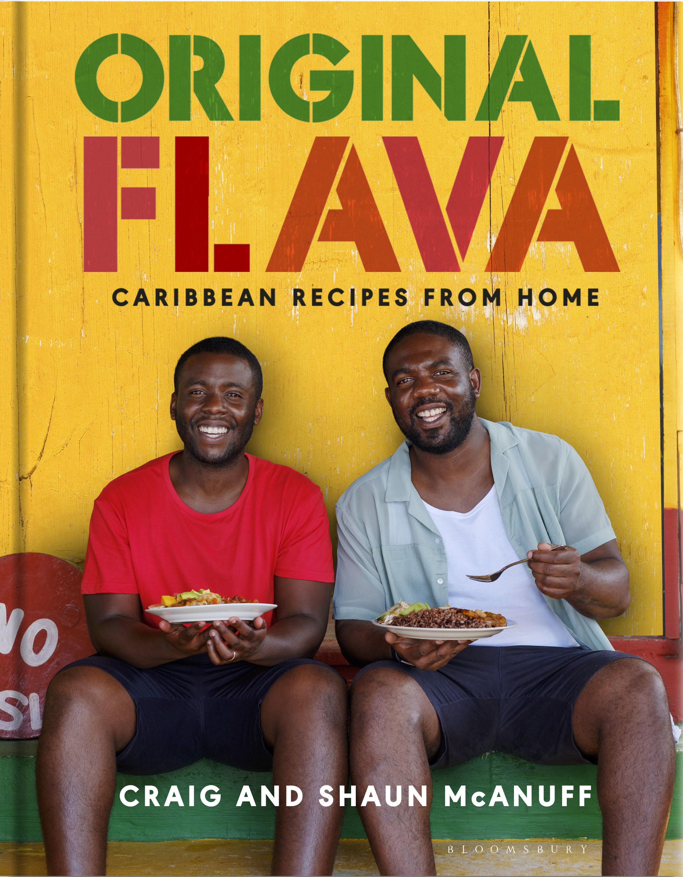 Cook these: 3 recipes from YouTube stars Original Flava
