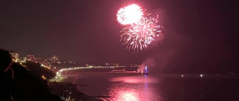 Bournemouth fireworks extended until September