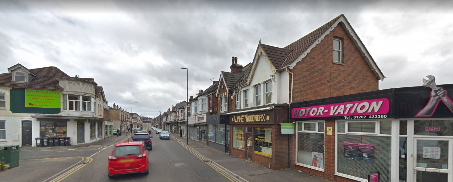 SGN to carry out work in Christchurch Road, Boscombe