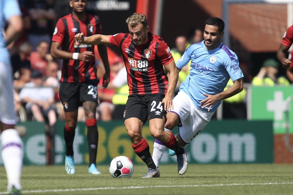 'I don't think he ate for a couple of days' - Eddie Howe reveals Ryan Fraser had been 'knocked' by illness