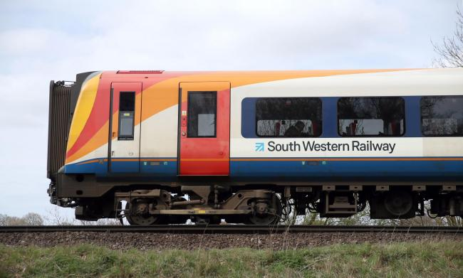 South Western Railway workers to strike for 27 days in December