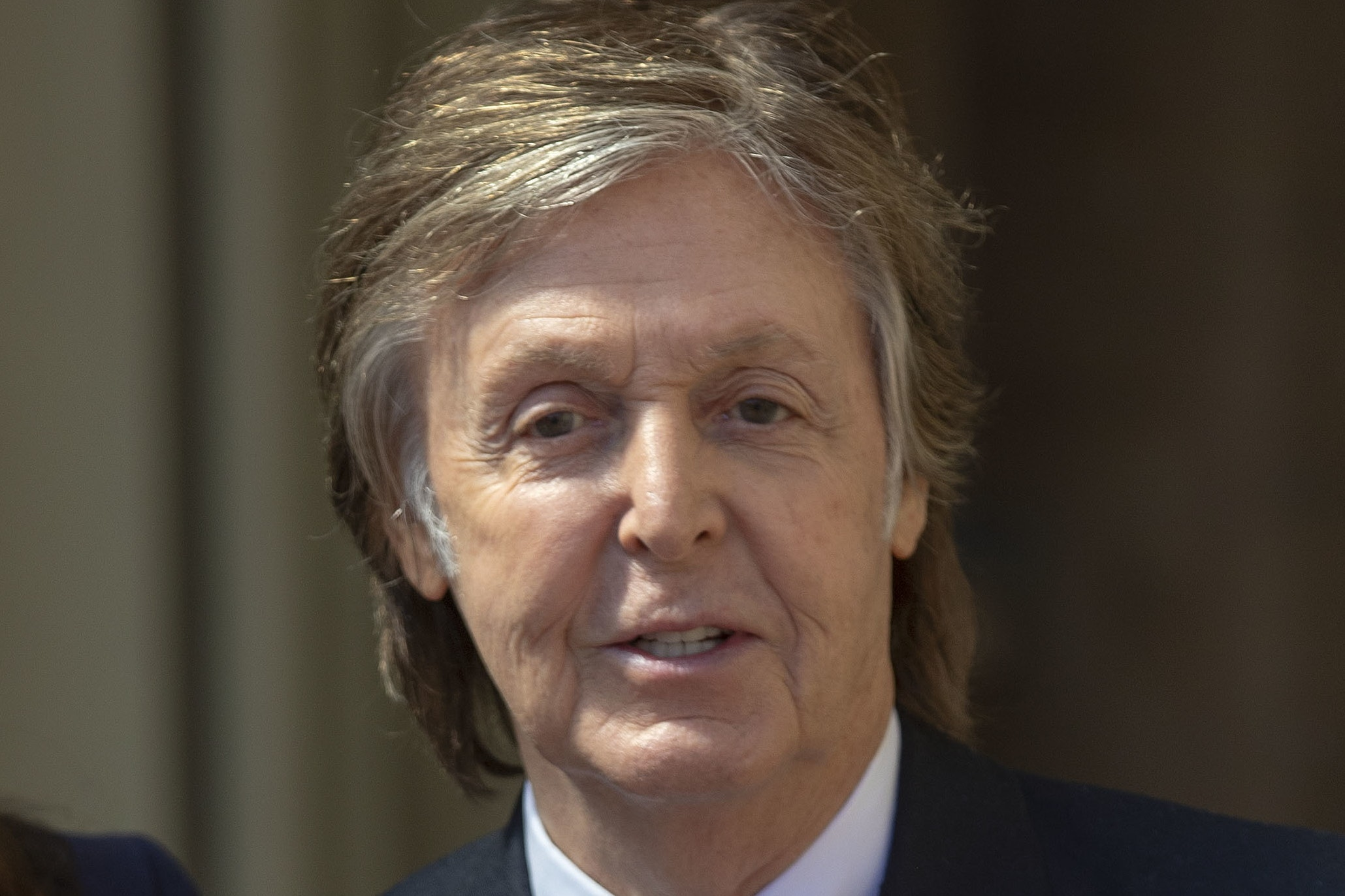 Sir Paul Mccartney Reveals His Grandson Was Mugged At Knifepoint Bournemouth Echo