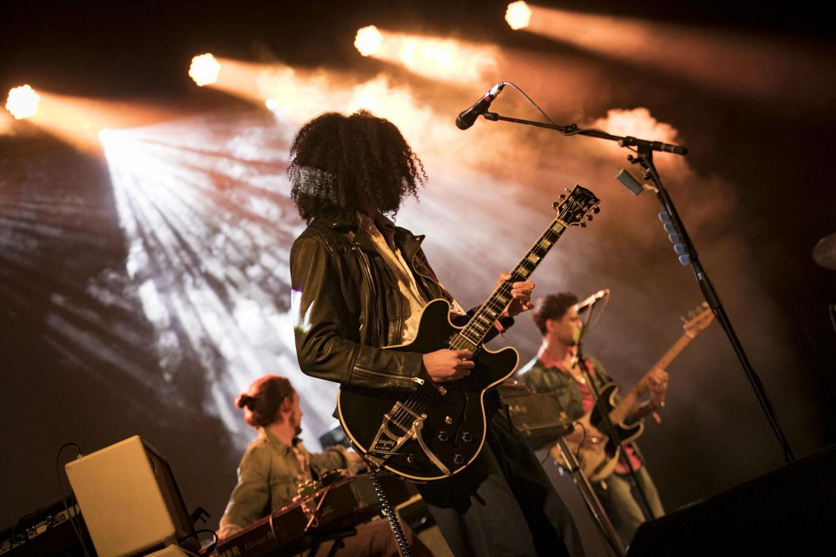 Review: End of The Road Festival at Larmer Tree Gardens