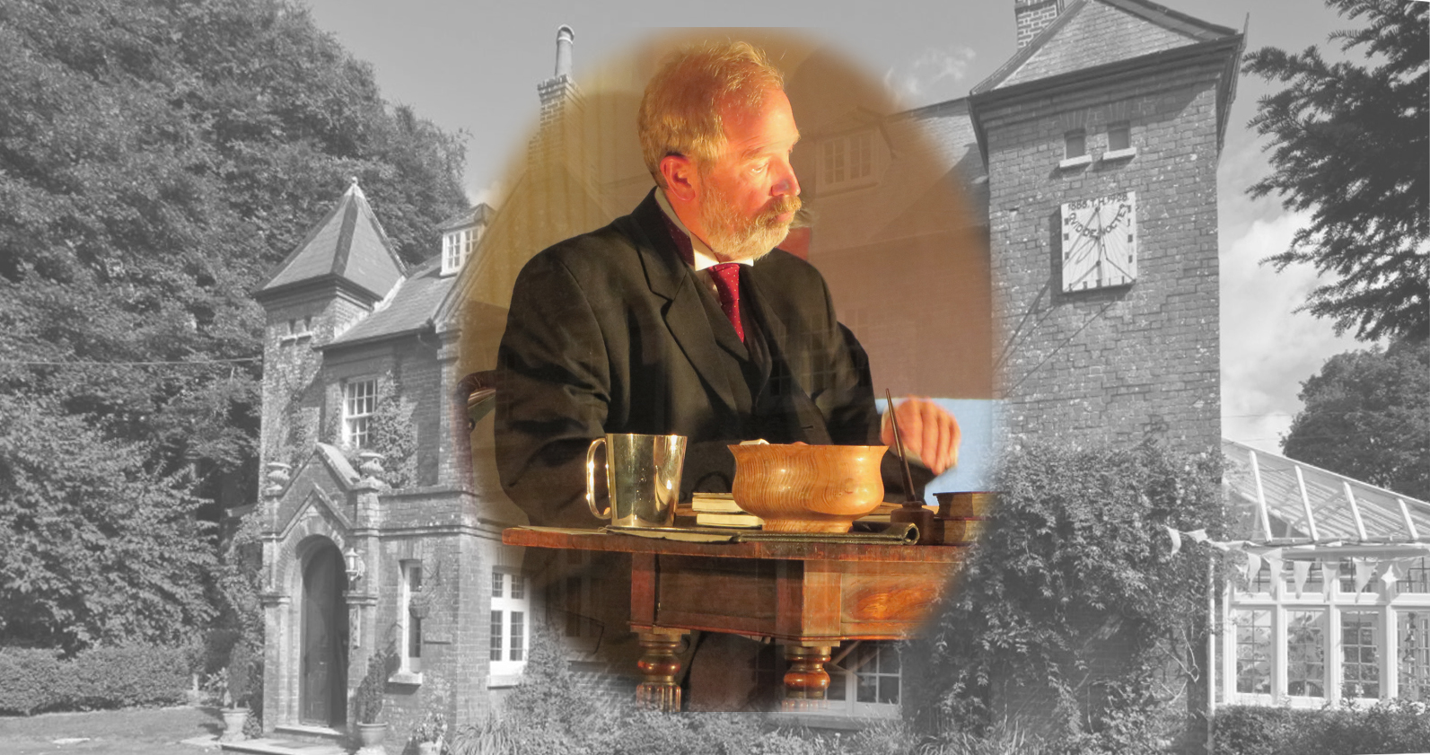 The National Trust and Mr Hardy's Legacy