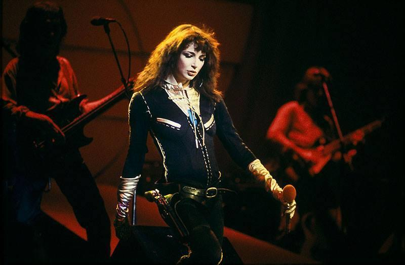 Why Cloudbusting is a fitting tribute to Kate Bush in more
