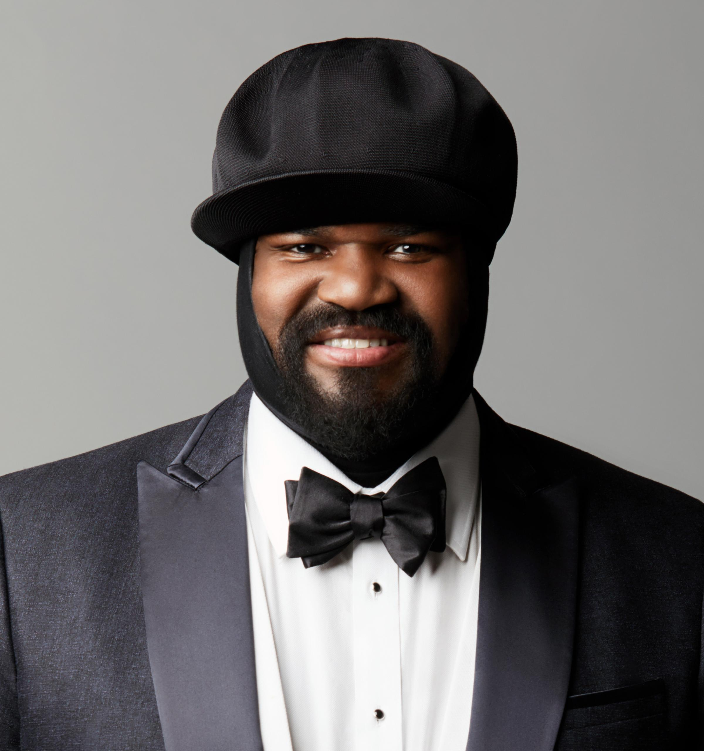 Grammy award-winning Gregory Porter is coming to the BIC. Here's how to get tickets...