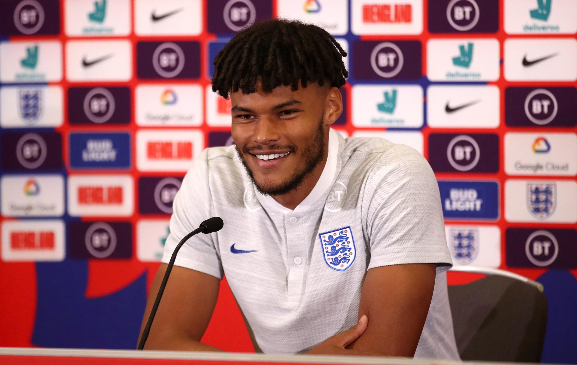AFC Bournemouth set for Aston Villa payment after Tyrone Mings made England debut, claims report