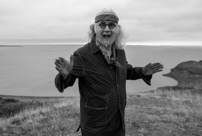 Billy Connolly and The Sex Life of Bandages
