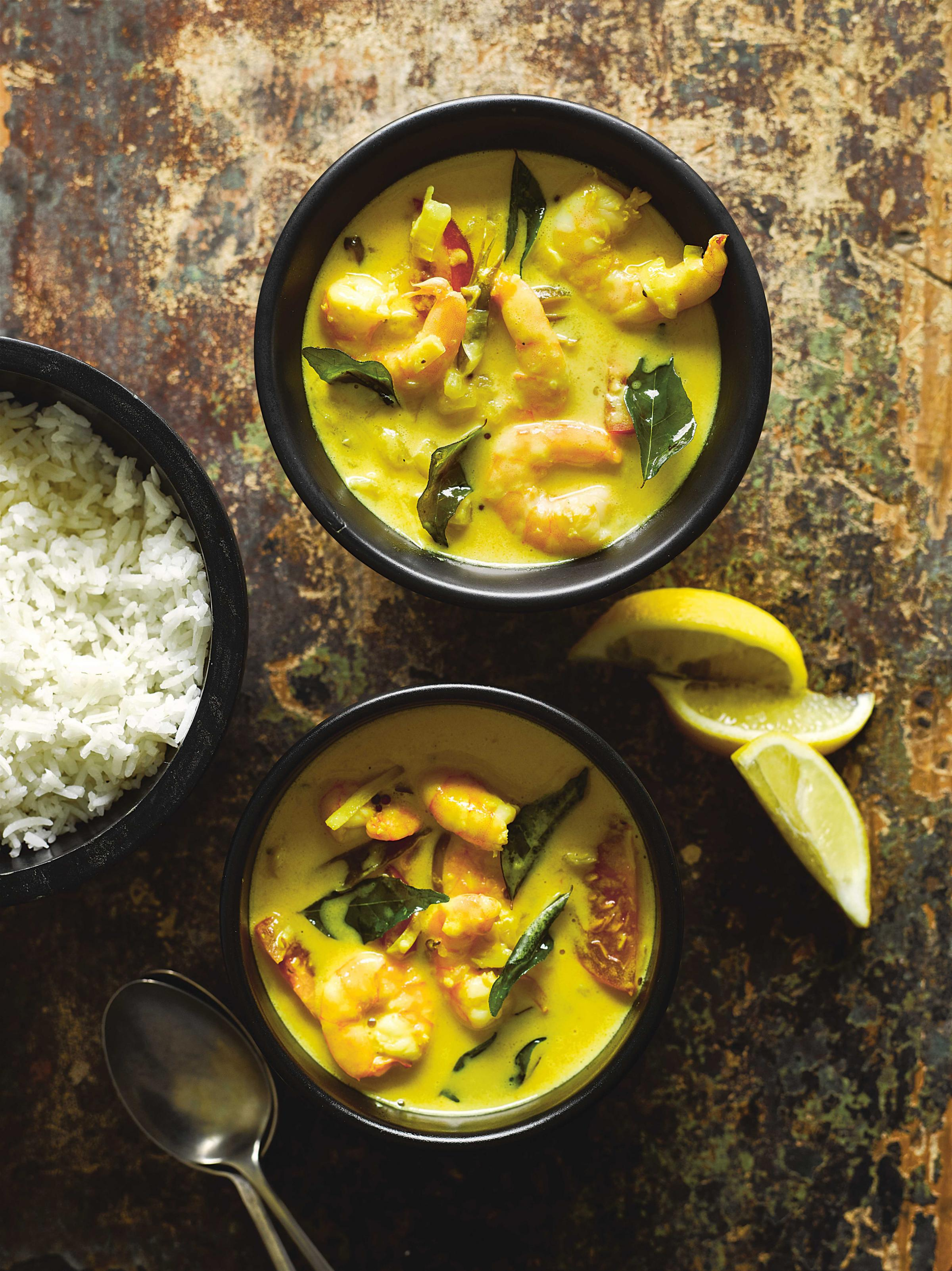 COOK THESE: Three recipes from Dishoom to help you curry favour with friends