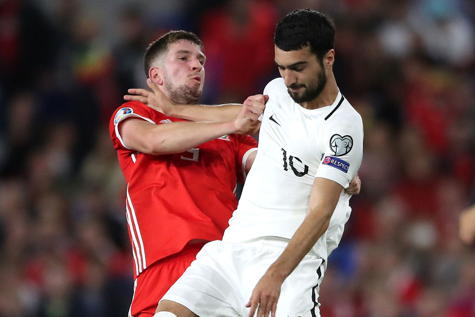Injury concern for AFC Bournemouth as Chris Mepham is withdrawn on Wales duty