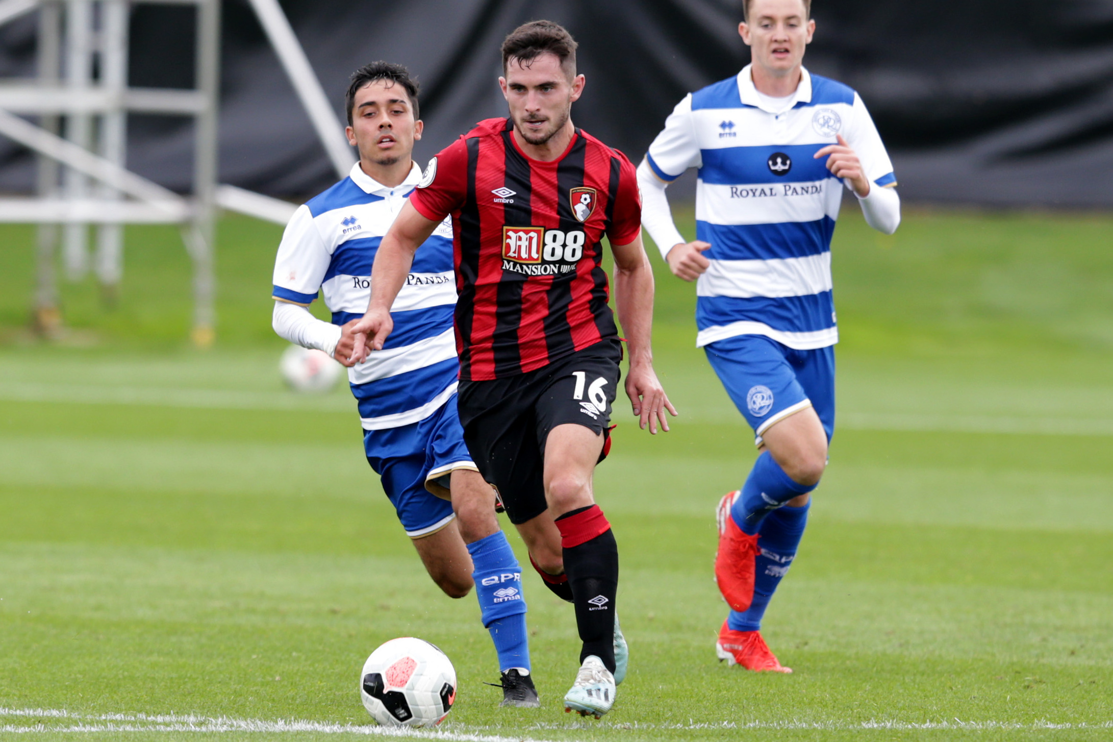 'Hopefully I can put it all behind me now and focus on the future' - Lewis Cook on his return from injury