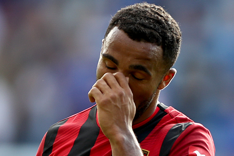 VAR has made four mistakes this season, including two in AFC Bournemouth games, admits referee chief