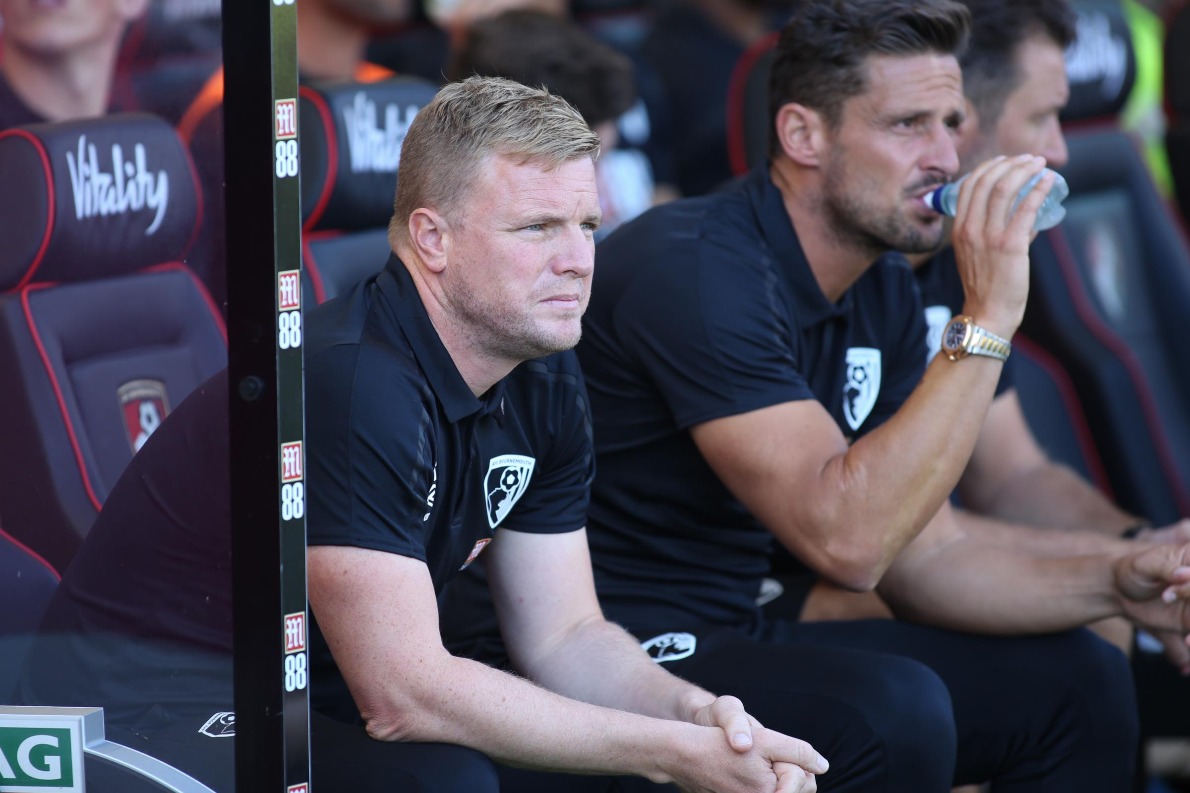 VAR still 'needs to prove itself ' to AFC Bournemouth boss Howe
