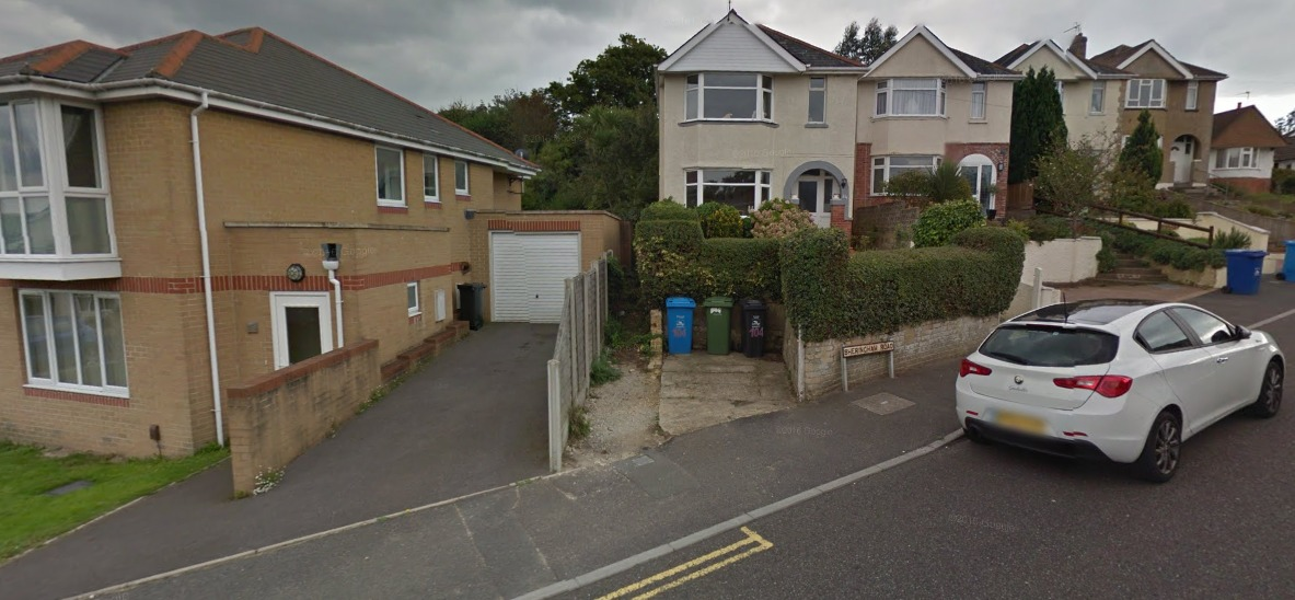 Fears Poole bridleway could become a 'drugs den hideaway' if its officially recognised as a public footpath