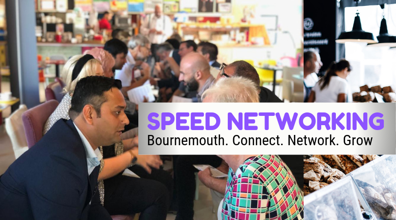 Bournemouth Speed Networking
