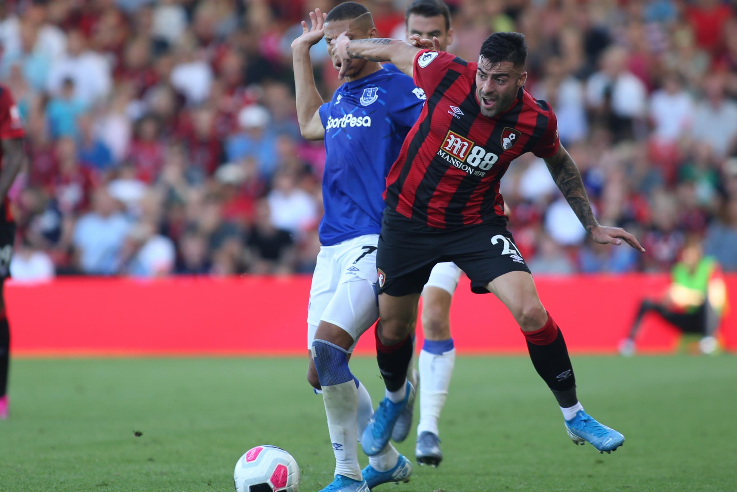 Magical Diego Rico's 'wand of a left foot' can be a 'big asset' for AFC Bournemouth