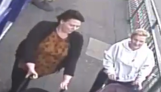 Do you recognise these women? CCTV appeal after £100 taken from cashpoint