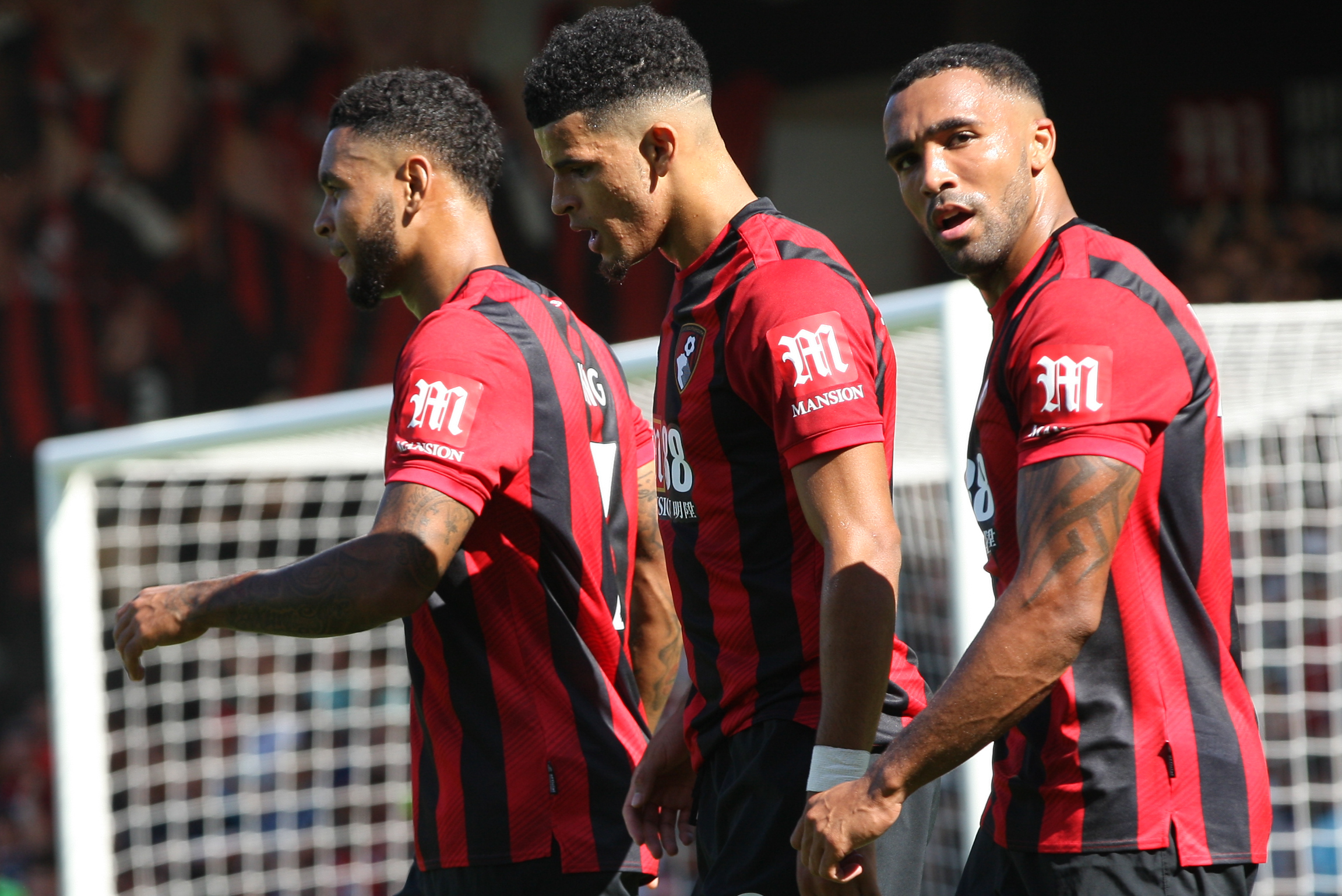 Comment: Joshua King's performance on the wing gives Eddie Howe a selection headache for AFC Bournemouth's trip to Southampton