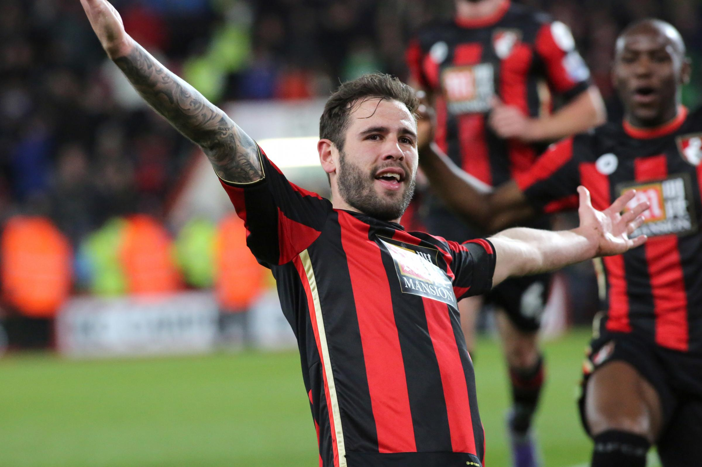 'We want to win for the fans' – Steve Cook fired up for AFC Bournemouth's clash with Southampton