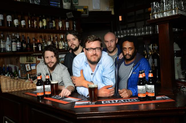 Elbow will bring the magic to the BIC next year