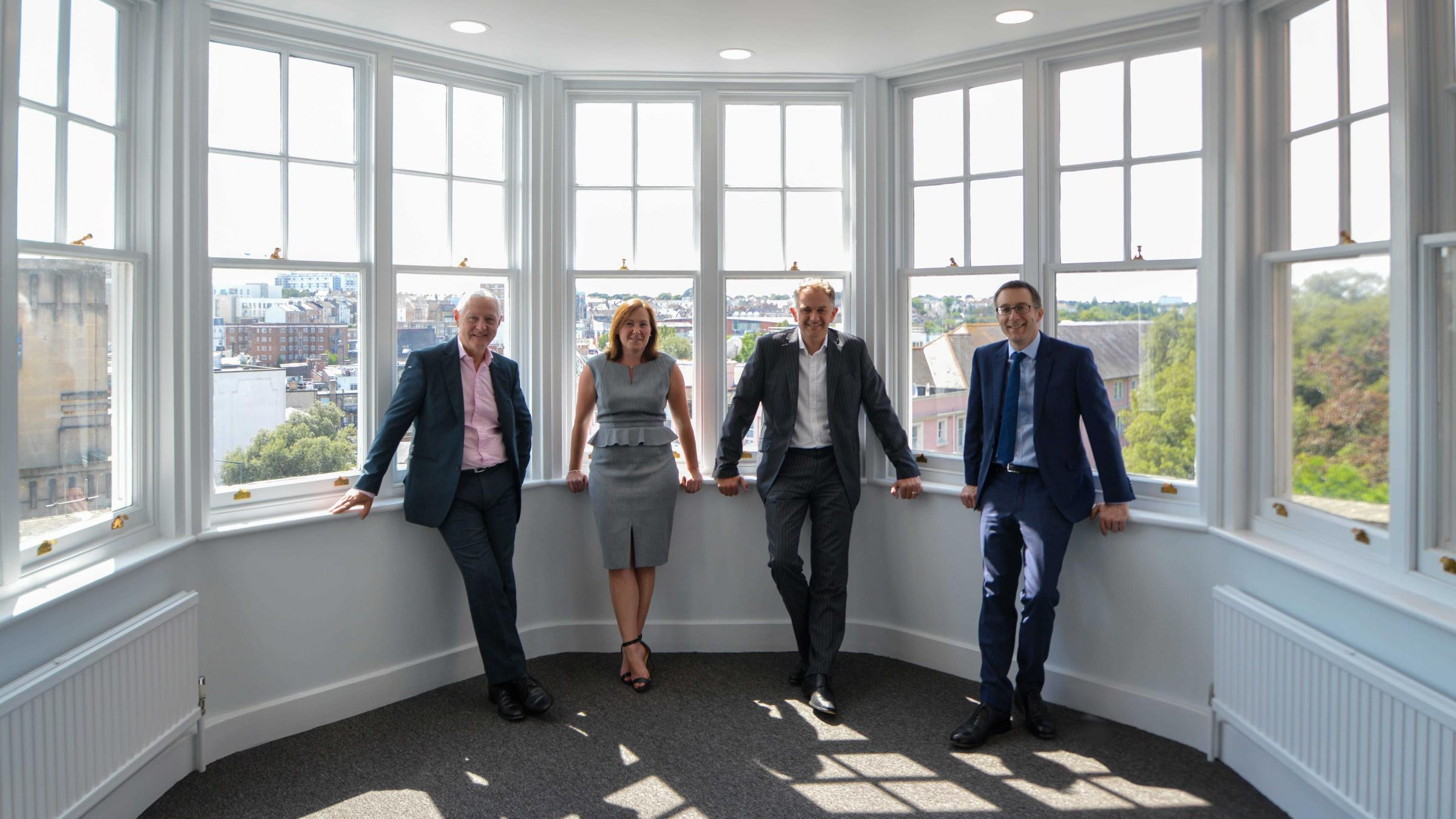 The Dorset lawyers in the Legal 500 guide