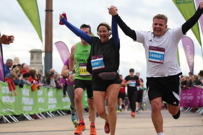 Bournemouth Marathon Festival 2019: everything you need to know