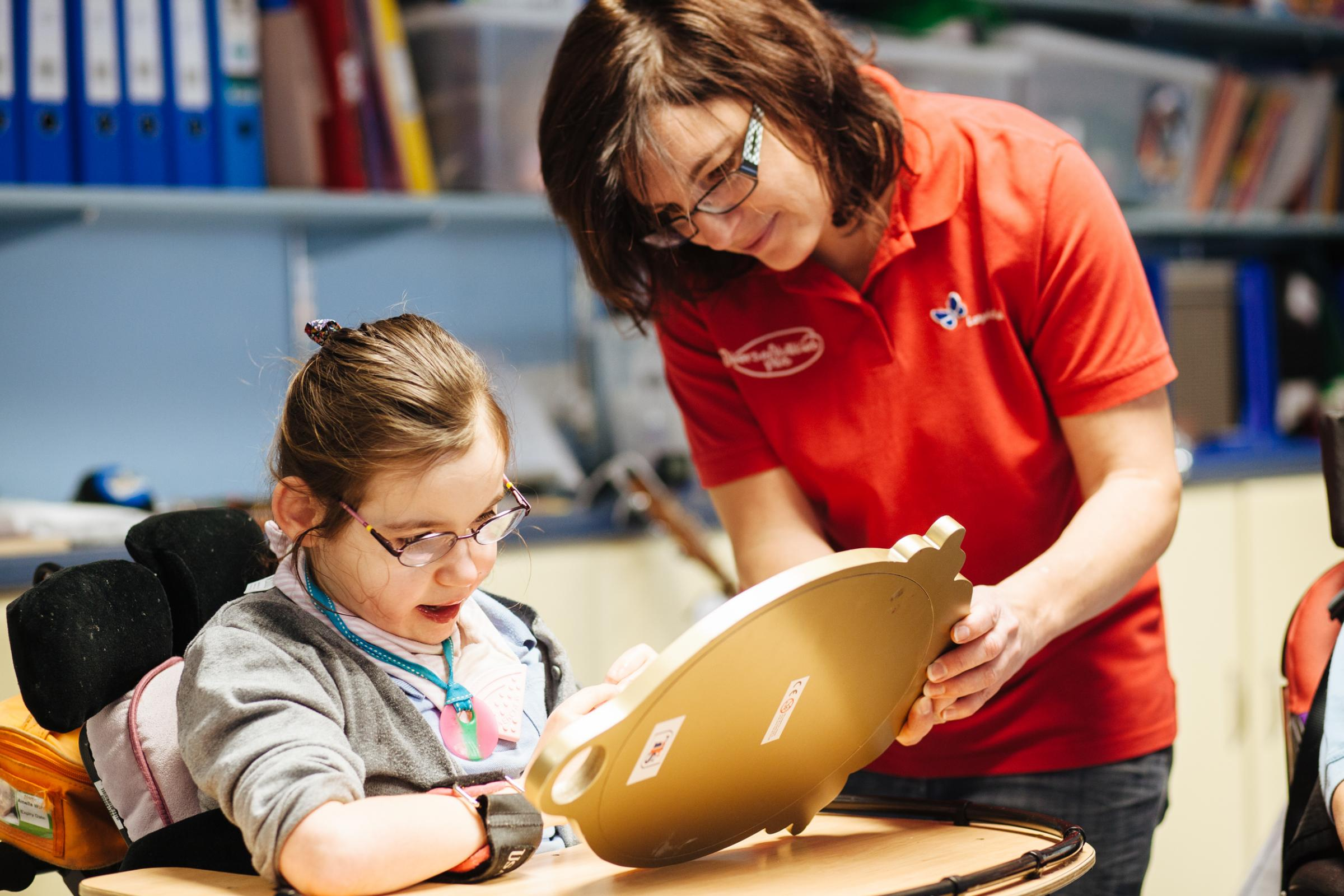 Langside School celebrates 60 years of service